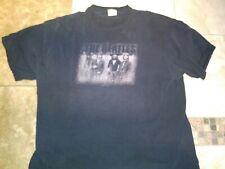 VTG THE BEATLES 2003 APPLE TSHIRT SZ 3XL MEN SPORT MUSIC ROCK CONCERT TOUR