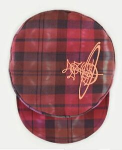 Vivienne Westwood Sailor Hat  new with tags Pink mix