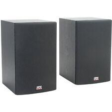 """MTX Monitor 5i 5-1/4"""" 2-Way Bookshelf Speaker Pair"""