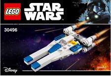 Brand New Lego - U-Wing Fighter(2017) - Star Wars - 30496 - Polybag/Promo Set