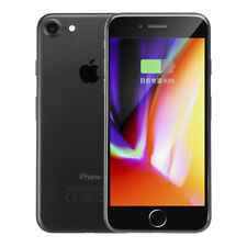 Apple iPhone 7 - 128GB (Black) Unlocked - Refurbished A Grade - EU Plug