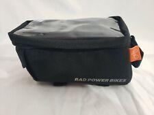 Rad Power Bikes Top Tube Bag