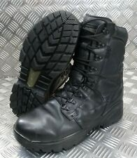 Genuine British Army Issue Waterproof Magnum Elite 8 Tactical Cold weather Boots
