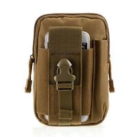 New Men's Multifunction Retro Canvas Backpack Large Capacity Ladies Travel Bag