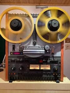 OTARI MX5050Bll2  Reel To Reel Recorder in excellent condition