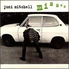Joni Mitchell - Misses [New CD] Manufactured On Demand