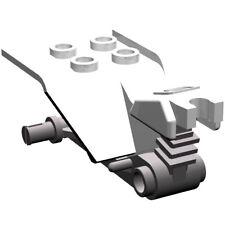 LEGO 30187b TRICYCLE w/ DARK BLUISH GRAY CHASSIS & LIGHT LBG WHEELS + GIFT - NEW
