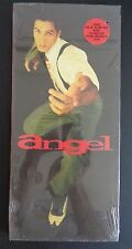 ANGEL Self Titled 1991 Longbox CD Virgin Records NEW Free Shipping SEALED