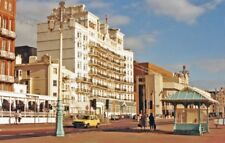 PHOTO  SUSSEX  BRIGHTON GRAND HOTEL 1988