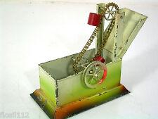 Schönes Antriebsmodell f.Dampfmaschine,Schöpfbrunnen,.30er Jahre,Spur 0,