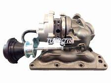 Turbocompressore Turbo MCC Smart (450) Fortwo 700cc 698cc con Collettore 45KW