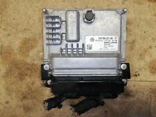 2011 SEAT IBIZA MK5 1.2 TDI ENGINE ECU DELPHI 03P906021AB  SKODA AUDI VW 63K