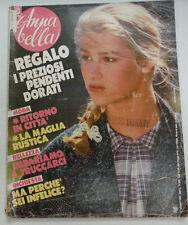 Anna Bella Magazine Regalo Dorati September 1983 042115R