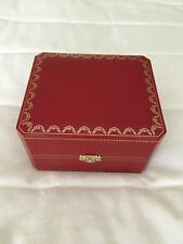 Cartier Uhrenbox