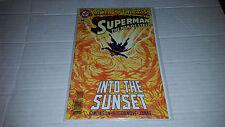 Superman the Man of Steel # 64 (DC, 1997) 1st Print