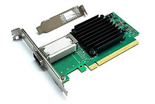 Mellanox ConnectX-4 CX455A PCIe x16 3.0 100GBe EDR IB VPI QSFP28 MCX455A-ECAT HP