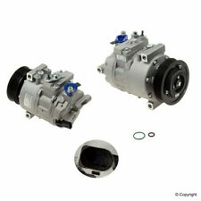 WD Express 656 54012 036 New Compressor