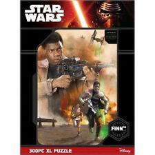 Star Wars Episode VII Finn 300 Piece XL Disney Jigsaw Puzzle 017322