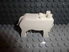 LEGO CUSTOM Centaur WHITE  - FITS LEGO MINIFIGURE NEW