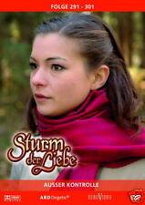 % DVD * STURM DER LIEBE | STAFFEL 30 | 291-301  # NEU OVP