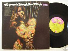 Cheesecake Groovin Strings and Things Cub LP 80,000