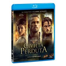 Civilta' Perduta  [Blu-Ray Nuovo]