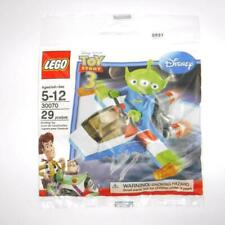 Lego 30070 Toy Story 3 Alien & Space Ship Disney Minifig Bricks Polybag Set