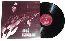 JOSE FELICIANO LP Vinyl AMIGA 1980 * TOP