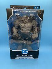 New ListingDc Multiverse Batman Earth -1 One McFarlane Toys Dark Nights: Metal Devastator