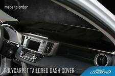 Coverking Poly Carpet Custom Tailored Dash Cover Mat for Toyota 4Runner