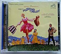 The Sound of Music, An Original Soundtrack Recording) CD (2005) Ex Condition