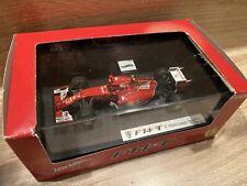 1/43 Hotwheels Scuderia Ferrari F14-T Kimi Raikkonen 2014 F1