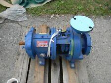 Griswold 3X2X8 Pump 811Mtype D1 Dia 7.07 Cast Iron