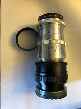 Meyer Optik Gorlitz Trioplan 2.8/100mm mount M42 + adaptor for sony E mount