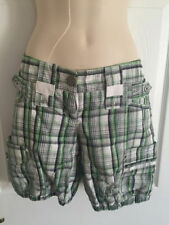 River Island Check Shorts for Women
