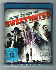 Sweetwater (Blu-ray) Film - NEU - OVP