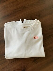 Levis Pullover XS Oversized