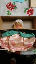 Nancy Ann Storybook Doll Colonial Dame Bisque Doll #56 1936-1947