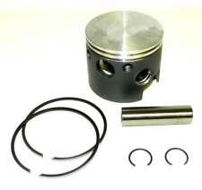 Piston Kit: Mercury 175-225 Hp 2.4L - STARBOARD .015 Over 100-10-045SK, 766-8666