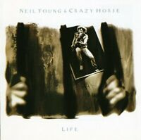 Neil Young - Life (NEW CD)