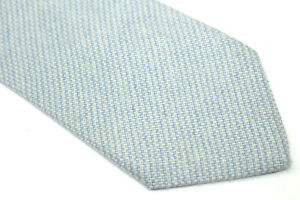 CHURCH'S CASHMERE tie Made in Italy F7179