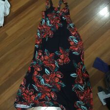 Ladies Ann Taylor XSmall Long Maxi Dress. Never Worn BNWithout Tags