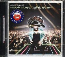 JAMIROQUAI rock dust light star (CD)