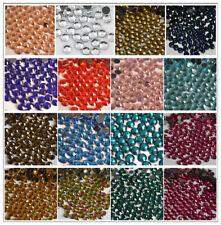SS6-SS30 DMC Quality Hotfix Crystal Glass rhinestones Loose Beads Flatback #10