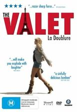The Valet (DVD, 2007)