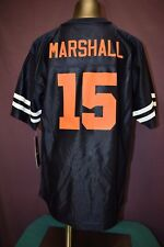 0d95726ec NFL Team Apparel Youth Chicago Bears Brandon Marshall Jersey Look L
