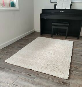 DYNO SHAGGY MODERN SMALL TO X LARGE TRENDY COLOURS SOFT SALE RUG & RUNNER