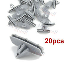 20pcs Fender Flare Moulding Clips For Dodge Nitro Jeep Liberty 963-525 963-525BX