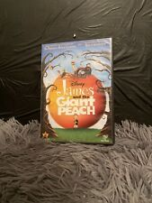 James and the Giant Peach (DVD, 2010, Special Edition)