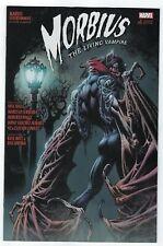 Morbius # 1 Hotz Variant Cover NM DC